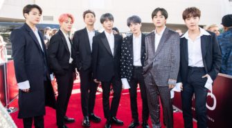 Billboard Music Awards - BTS