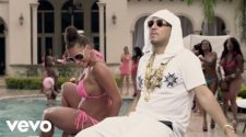 Pop That - French Montana - (Official Video)