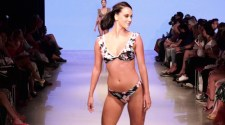 Rose Paulino At Miami Swim Week