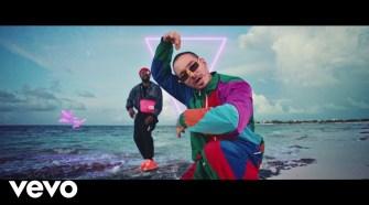 Black Eyed Peas, J Balvin - RITMO (Bad Boys For Life) (Official Music Video)