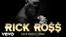 Rick Ross - Gold Roses (Official Audio) ft. Drake