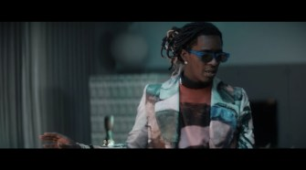 Young Thug - The London Ft. J. Cole &Amp; Travis Scott [Official Video]