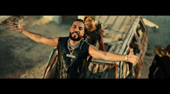 French Montana - Hot Boy Bling ft. Jack Harlow & Lil Durk [Official Video]