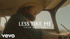 Zach Williams - Less Like Me (Official Music Video)