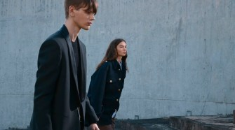 System - Fall Winter 2021 - Paris Fashion Week