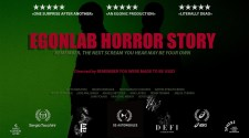 EGONLAB HORROR STORY - THE MOVIE (AW21 COLLECTION)