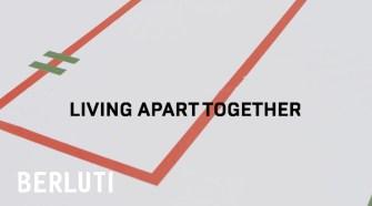 Berluti - THE #BERLUTI WINTER 2021-2022 COLLECTION BY KRIS VAN ASSCHE
