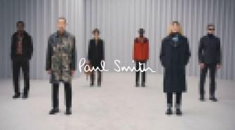 Paul Smith | Autumn Winter 2020 Men'S Digital Show