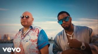 Fat Joe - Dj Khaled - Amorphous - Sunshine