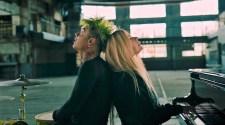 Mod Sun - &Quot;Flames&Quot; (Feat. Avril Lavigne) - Official Video