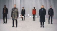 Paul Smith | Autumn Winter 2021 Men's Digital Show