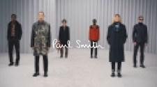 Paul Smith | Autumn Winter 2021 Men'S Digital Show