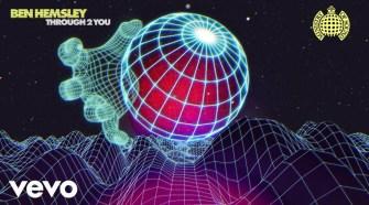 Ben Hemsley - Through 2 You (Audio)