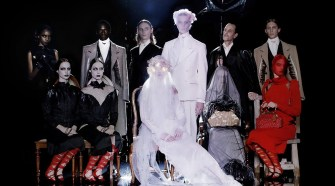 Maison Margiela Co-Ed Collection Spring-Summer 2021 | S.W.A.L.K. II
