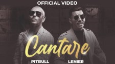Pitbull ft. Lenier - Cantare (Official Video)