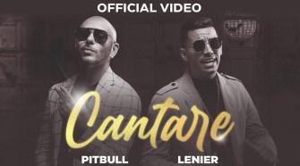 Pitbull ft. Lenier - Cantare (Official Video)