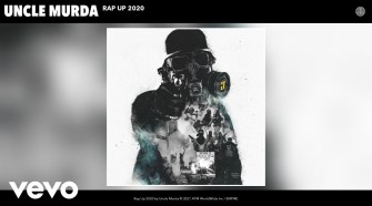 Uncle Murda - Rap Up 2020 (Audio)