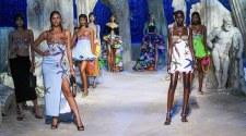 Versace Spring Summer 2021 | Fashion Show