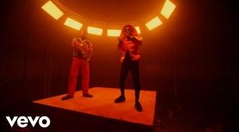 Wizkid - Ginger (Official Video) Ft. Burna Boy