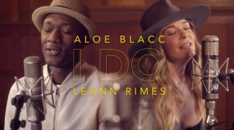 Aloe Blacc &Amp; Leann Rimes - I Do (Official Video)