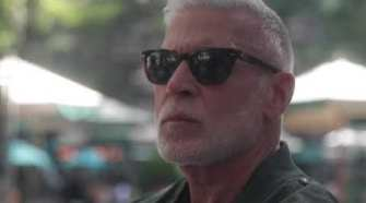 Mr&Mrs Italy - The Stars are Back - Episode 2 with Nick Wooster