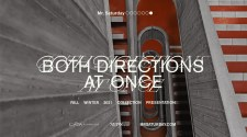 MR. SATURDAY: 'BOTH DIRECTIONS AT ONCE' FW21 RUNWAY CAMPAIGN VIDEO
