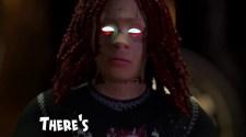 Trippie Redd, Machine Gun Kelly, Blackbear – Pill Breaker (Official Lyric Video)
