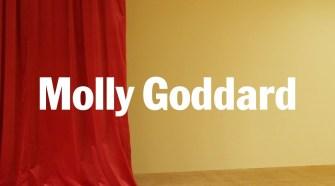 Molly Goddard AW21 Runway Show