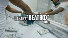 "DaBaby -  Beatbox ""Freestyle"" (Official Video)"
