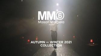 MM6 Maison Margiela Autumn-Winter 2021 Collection
