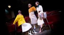 "Gilberto Calzolari FW 2021-22 Digital Fashion Show ""At This Stage"""