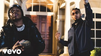 DDG x OG Parker ft. 42 Dugg - Money Long (Official Music Video)