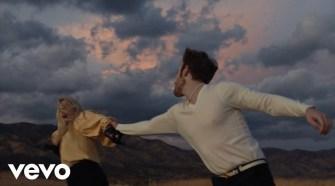 Ashe & FINNEAS - Till Forever Falls Apart (Official Video)
