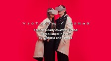 VICTORIA/TOMAS Autumn/Winter 21-22 Collection