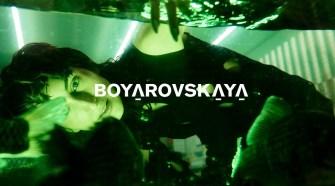 Boyarovskaya  Fw21