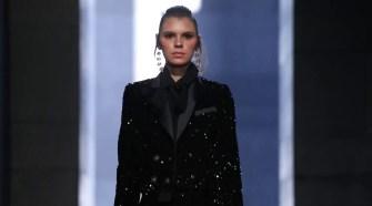 ELIE SAAB Ready-to-Wear Autumn Winter 2021