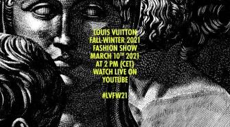 Women's Fall-Winter 2021 Fashion Show | Louis Vuitton