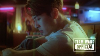 Jackson Wang - Lmly (Official Music Video)