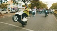 """El Alfa """"El Jefe"""" - Arrebatao (Video Oficial)"""
