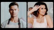 Joel Corry x RAYE x David Guetta - BED [Official Video]