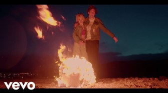 Gryffin &Amp; Audrey Mika - Safe With Me (Official Music Video)