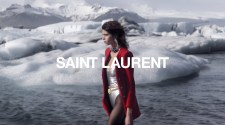 SAINT LAURENT - WOMEN'S WINTER 21 - FULL SHOW
