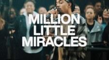 Million Little Miracles | Elevation Worship &Amp; Maverick City