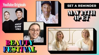 Youtube Beauty Festival Ft Selena, Pharrell, Emma Chamberlain &Amp; More!