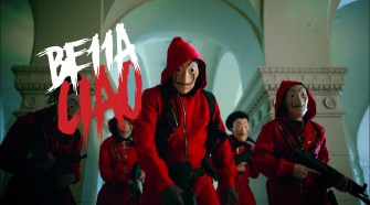 Hopsin - BE11A CIAO