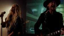 Needtobreathe - &Quot;I Wanna Remember (Feat. Carrie Underwood)&Quot; [Official Video]