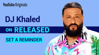 """DJ Khaled """"I DID IT"""" Official Premiere Party & Video Drop on RELEASED (Set Reminder)"""