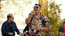 Grupo Firme  - Hablemos  - (Official Video)