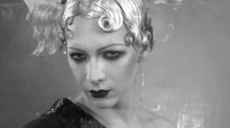 Violet Chachki For 7 Hollywood Magazine