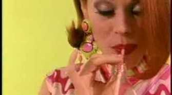 Lady Kier From Dee-Lite +  Pal Joey '91&Quot; Pucci  U Say Love?&Quot;